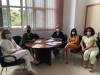 La delegación de Mujer de Los Barrios y el Instituto Andaluz de la Mujer estrechan líneas de colaboración