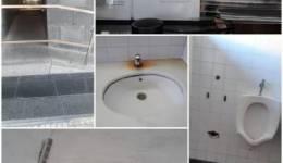 Adelante Algeciras denuncia el deterioro que sufre la estación de autobuses y pide al alcalde que intervenga